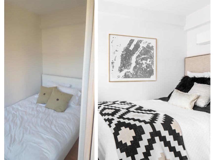 small apartment design ideas bedroom