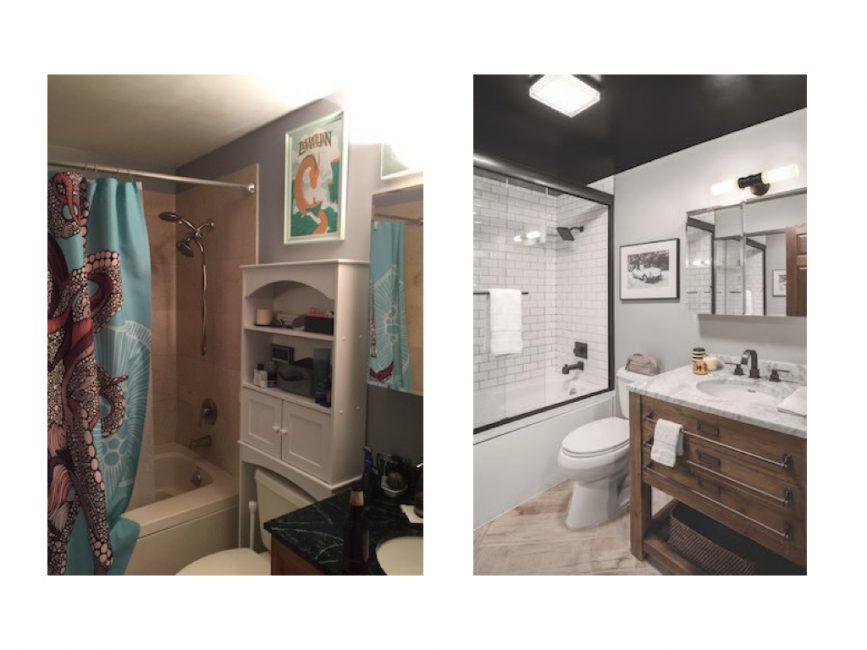 fun decor ideas bathroom