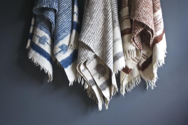Ecuadorian rugs