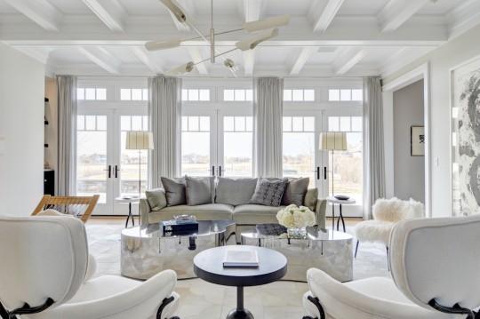 Top Long Island interior designer Tamara Magel