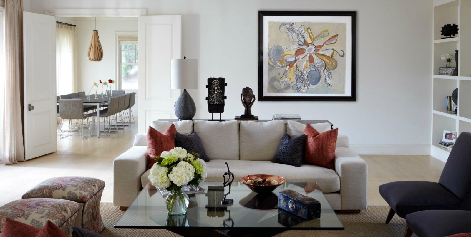 Top Long Island interior designer Jody Sokol