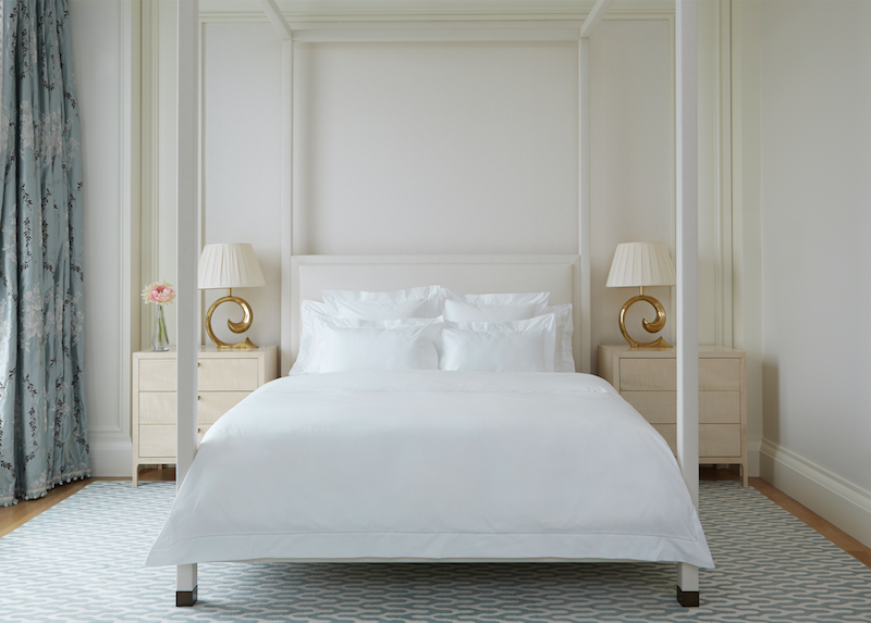 Hill House Home Linen Collection