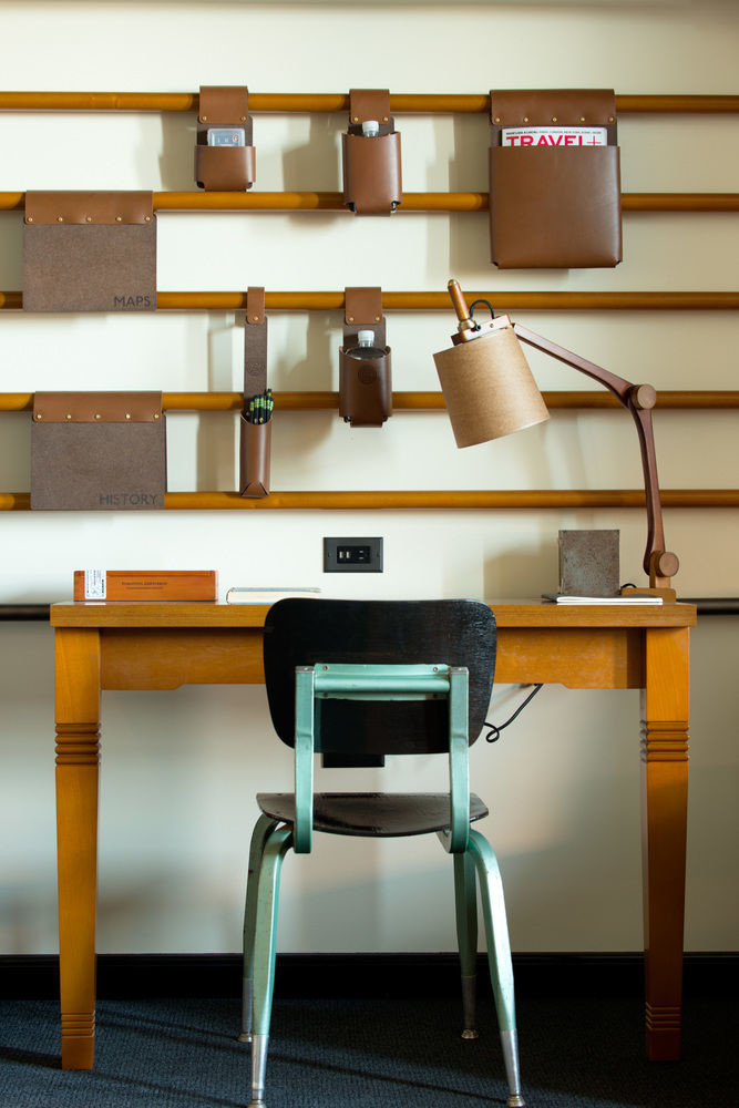 Ideas for revising the home office