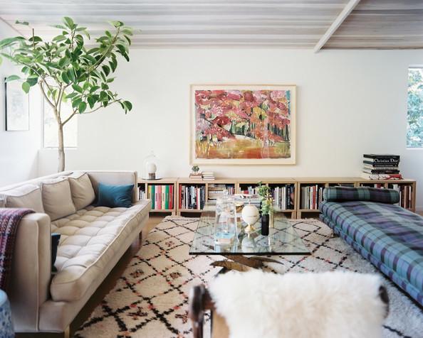 versatile living room decoration