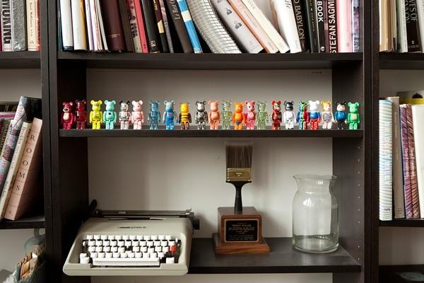 Mini Brickbear Collection