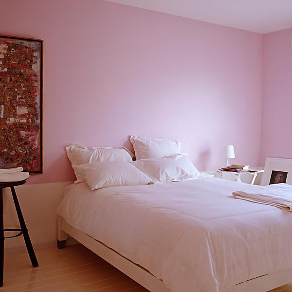 pink master bedroom designs