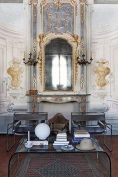 marcel breuer chairs ornate coat
