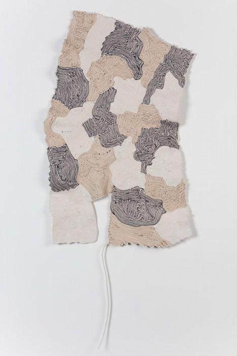 neutral fiber wall art