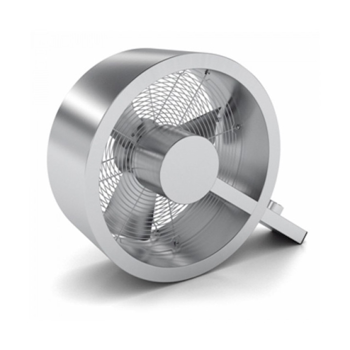 sculptural modern fan