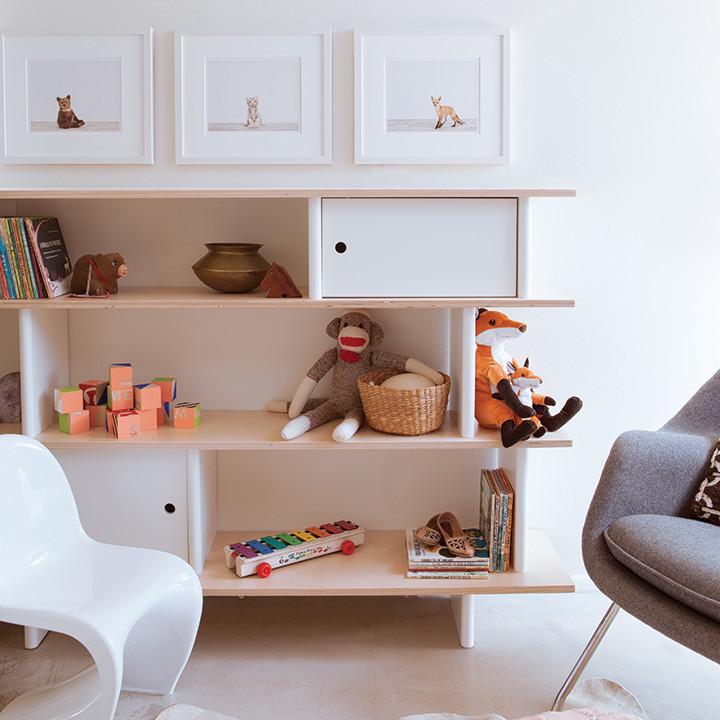 white bookshelf kids furniture