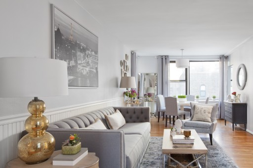 affordable urban apartment decoration tips
