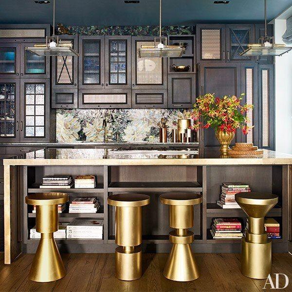 John legend contemporary kitchen design