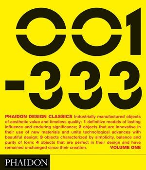 Phaidon Design Classics book