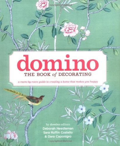 Domino The book of decoration