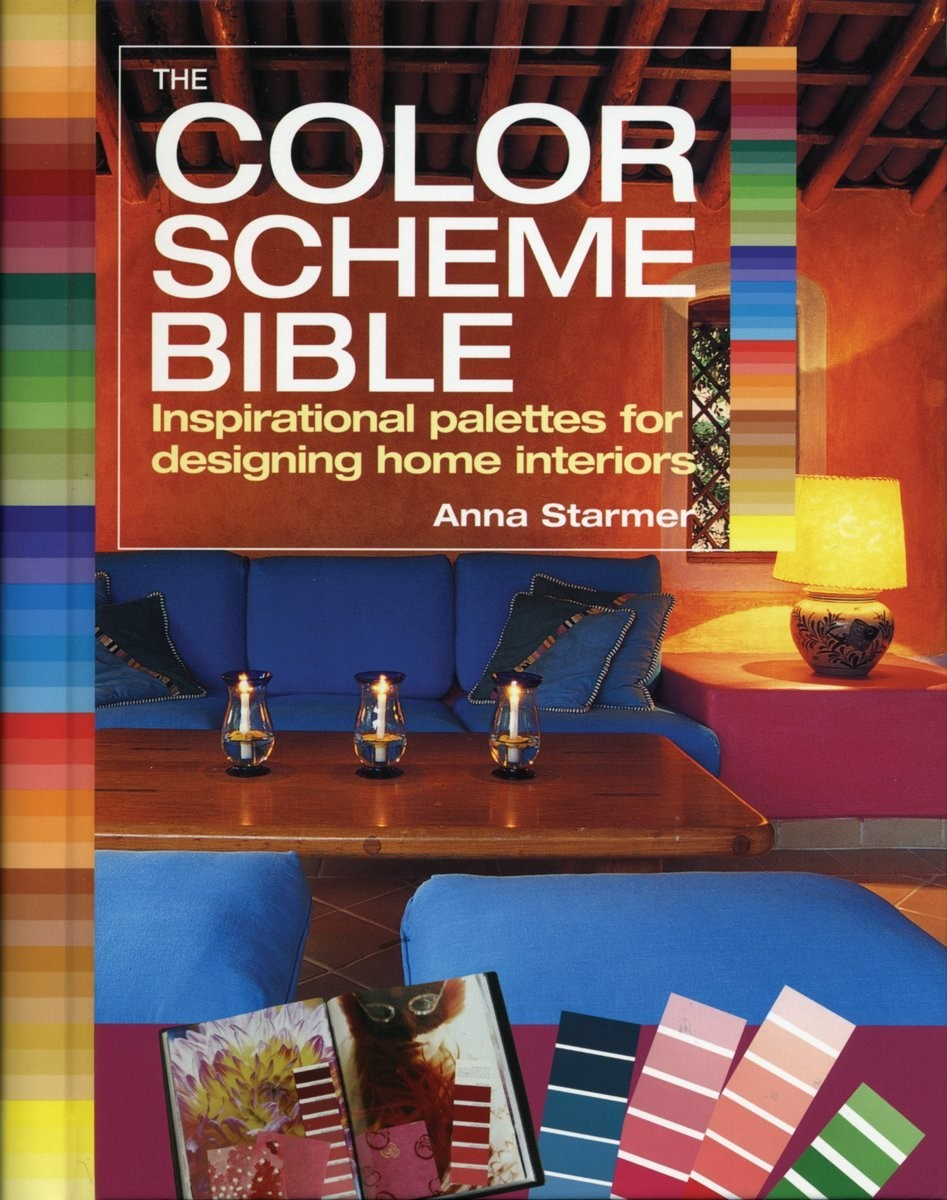 The Color Scheme Bible Design Book