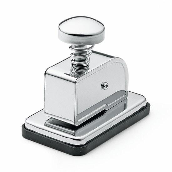Silver stapler