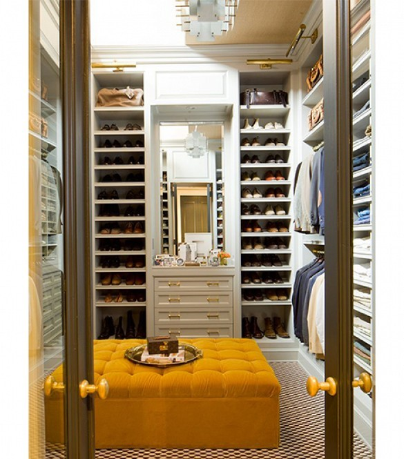 Modern custom cabinet design