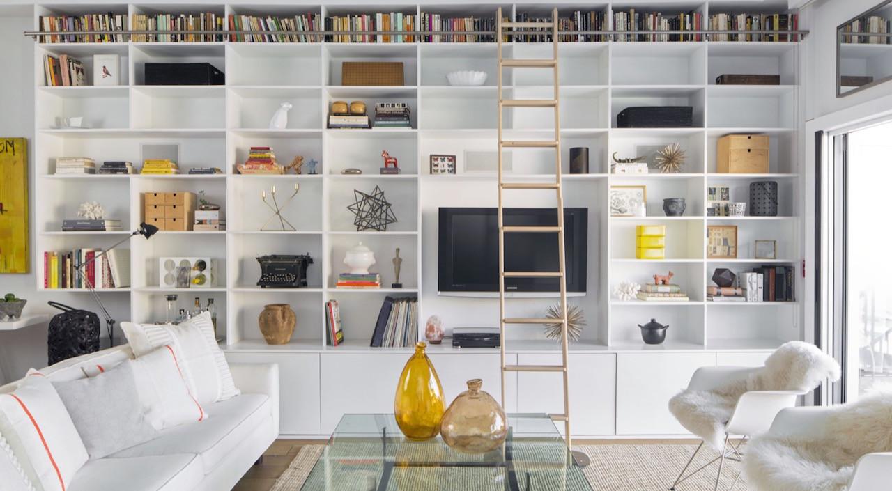 versatile family room