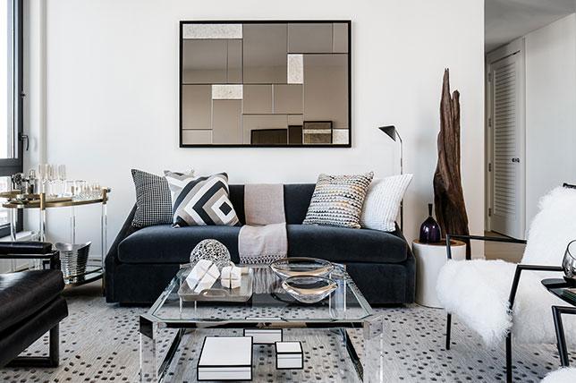 Interior design ends in 2018