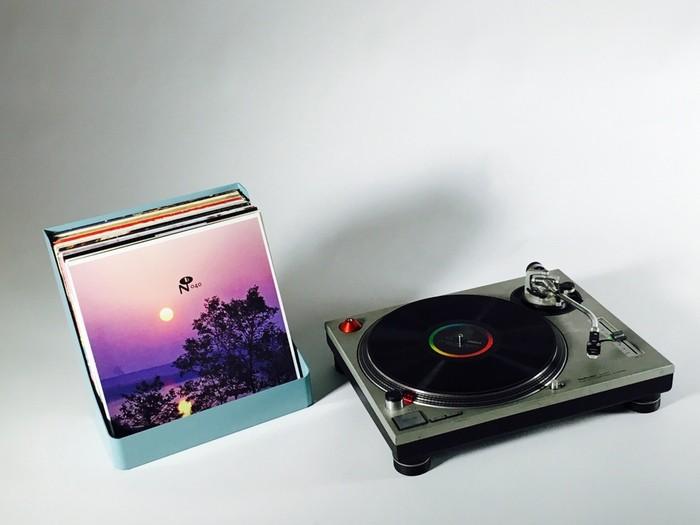 Flipbin Vinyl Records Chicago