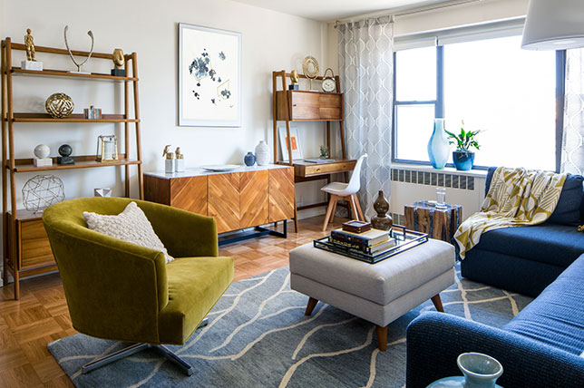 8 interior decorating rules that you should break