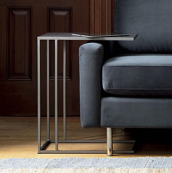 comfortable living room c table