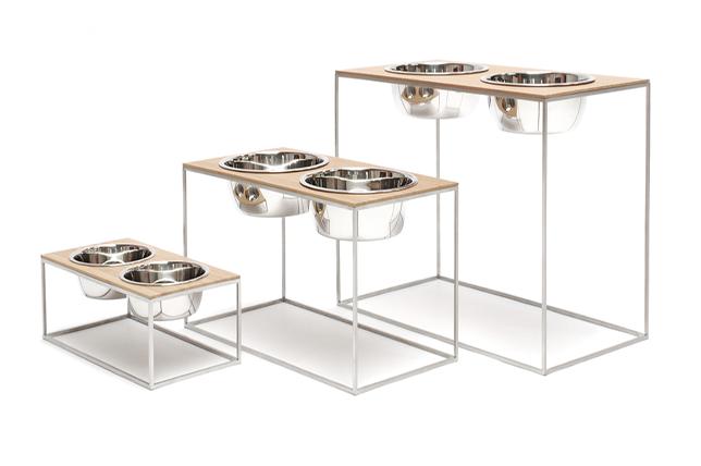 best animal furniture modern dog bowls
