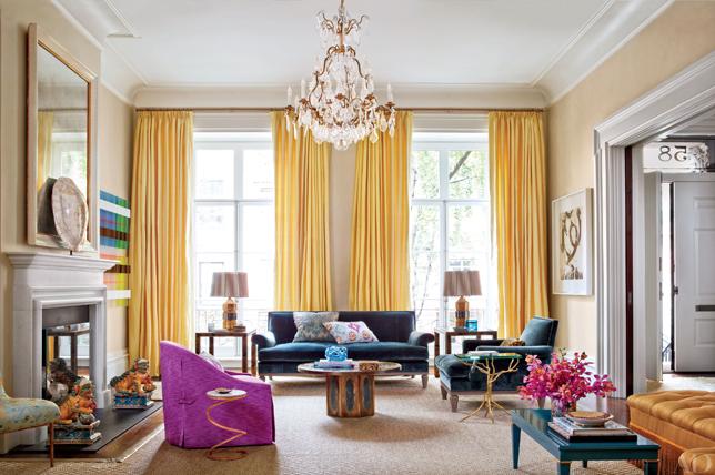 best inspiration for art deco interior design