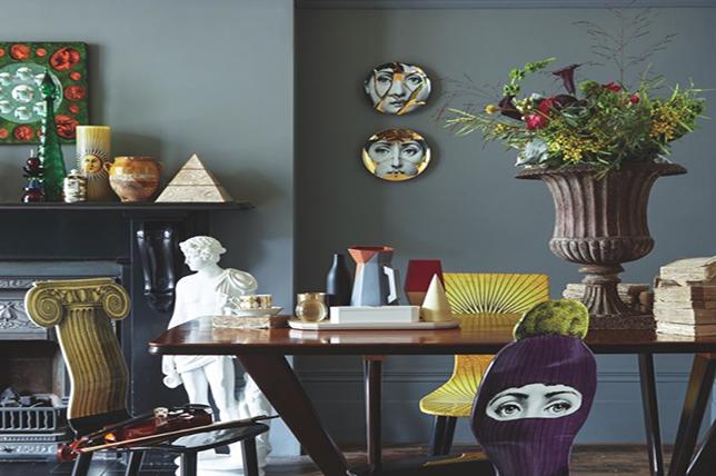 Salvador Dali interior design inspiration