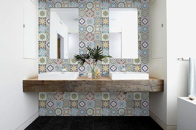Bathroom flooring ideas 2019
