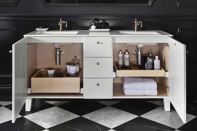 Bathroom vanities 2019