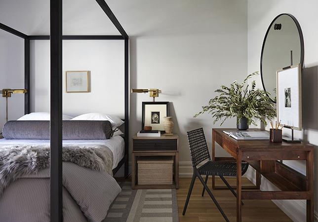 Bedroom floor trends 2019