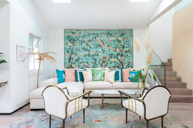 Top Santa Monica interior designers