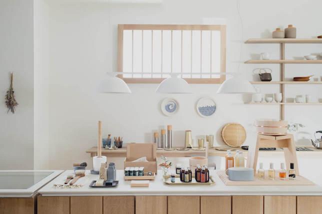 mjork store toronto interior design stores