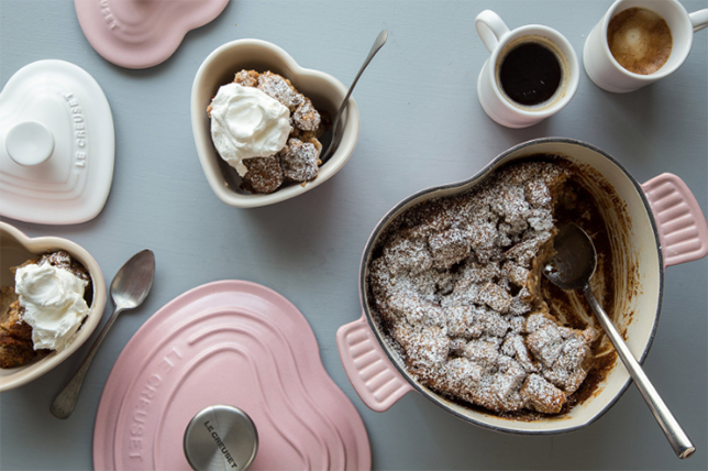Le Creuset's best Valentine's Day gifts