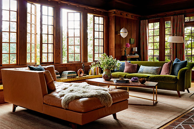 Beverly Hills interior design