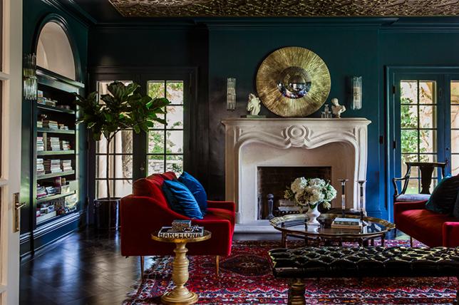 best Beverly Hills interior designers