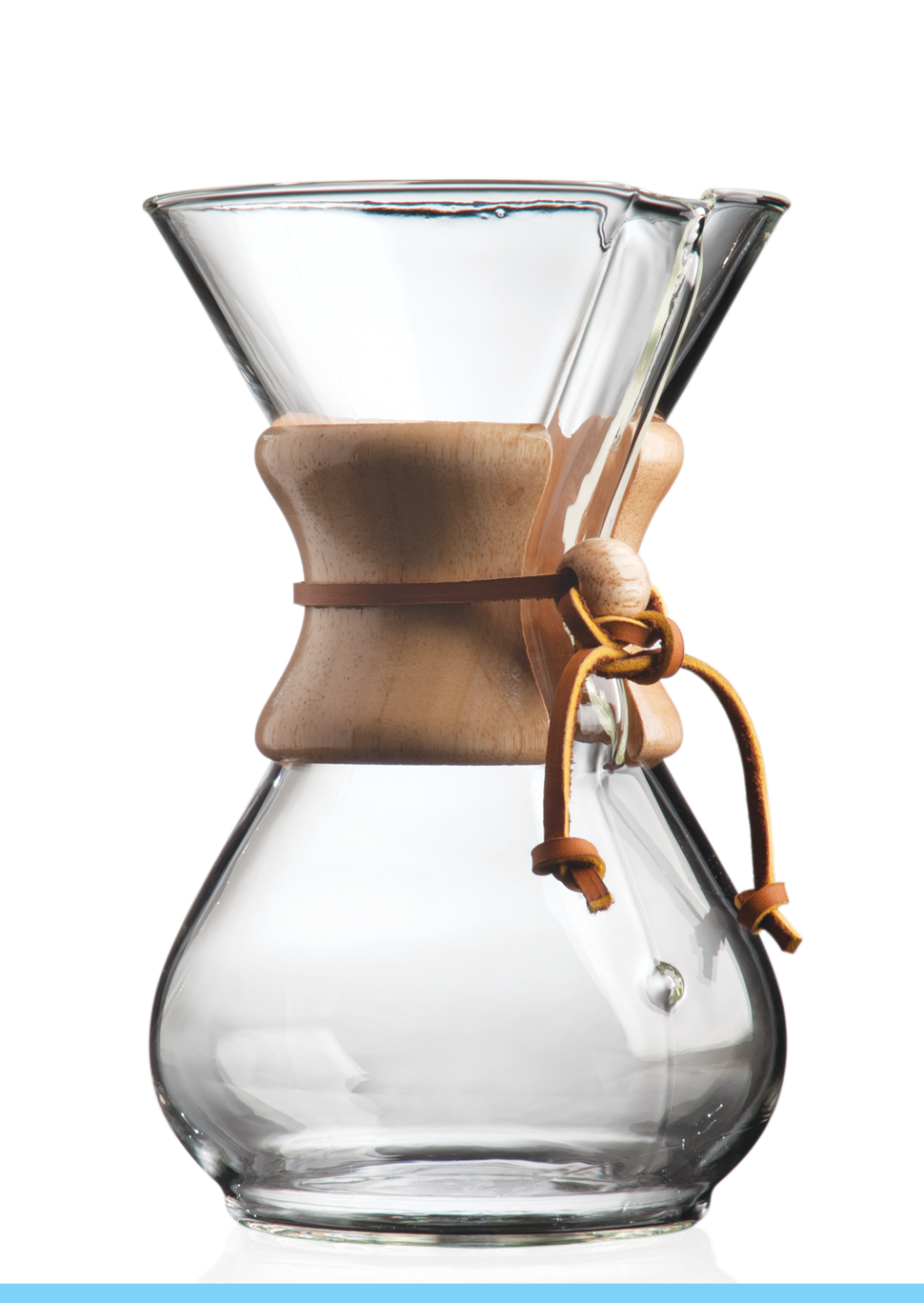 Chemex coffee machine