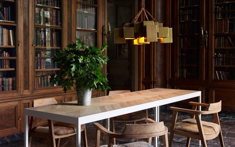 Interior design elements