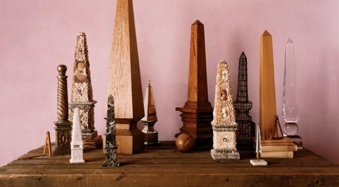Obelisk collection