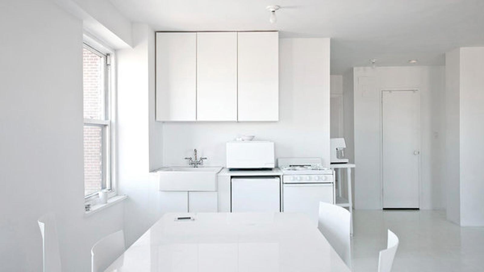minimalist flat design