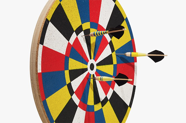 best fathers day gift guide dartboard