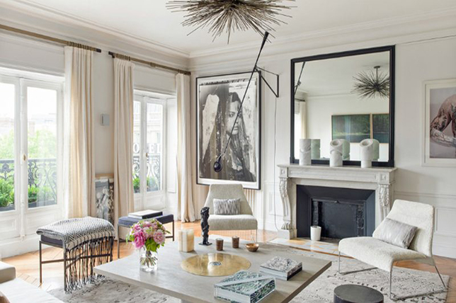 French decor guide