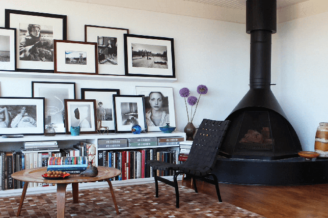 Gallery wall DIY tips