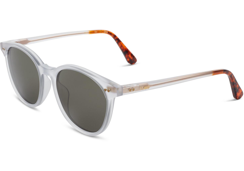 Tom's sunglasses