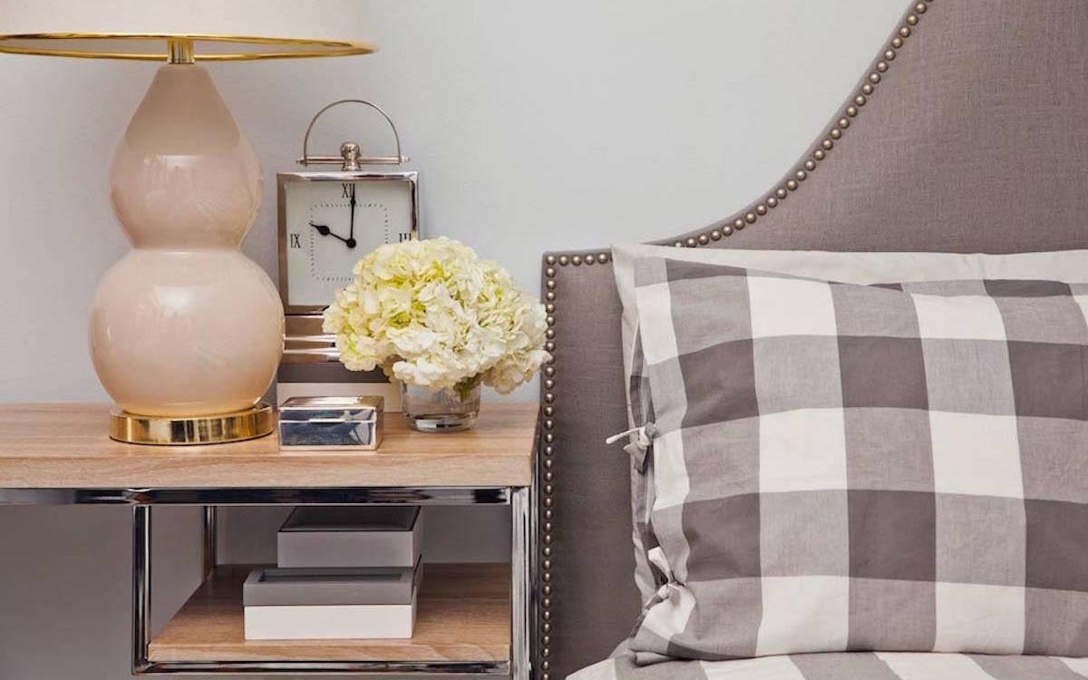 Cozy Ikea bedroom