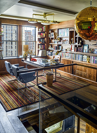 glamorous home office ideas 2019