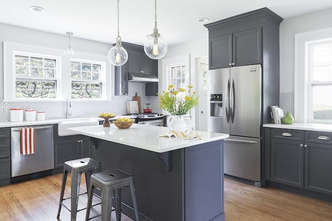 Cassandra's kitchen