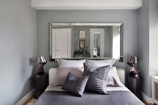 Transform your space and reposition your mirrors