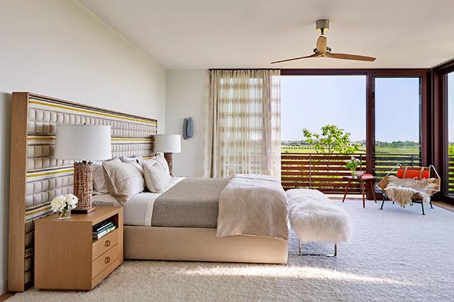 Feng Shui bedroom ideas